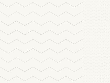 pale cream: seamless chevron pattern with gold, silver, bronze shiny gradient