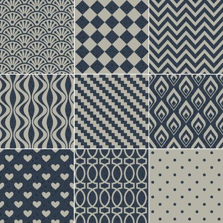textura papel: geom�trico sin fisuras patr�n de grano de textura de papel