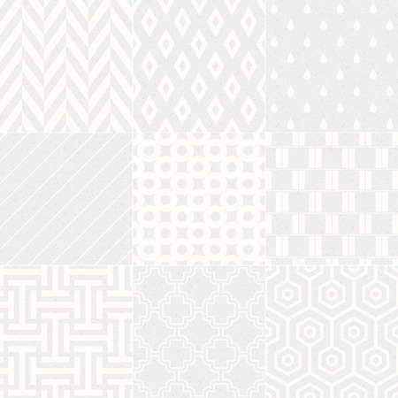 transparente motif géométrique grain la texture du papier Vecteurs