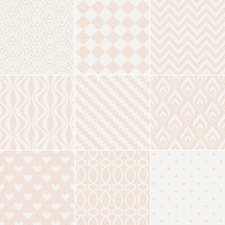 diagonal stripes: seamless geometric pattern grain paper texture