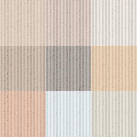 원활한 재활용 줄무늬