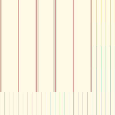 seamless vertical stripes pattern  Vector
