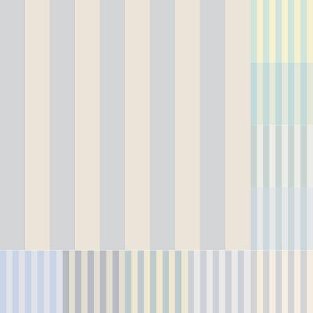 pale cream: seamless pastel vertical stripes pattern