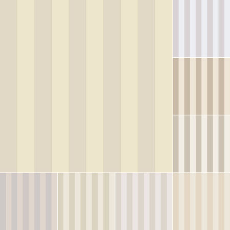 taupe: seamless pastel vertical stripes pattern