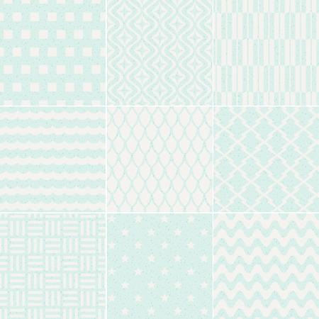 chevron seamless: seamless textured geometric pattern