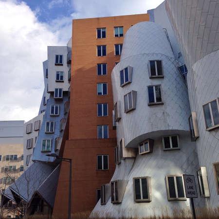 mit: MIT Stata Center
