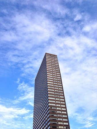 hancock building: John Hancock Building