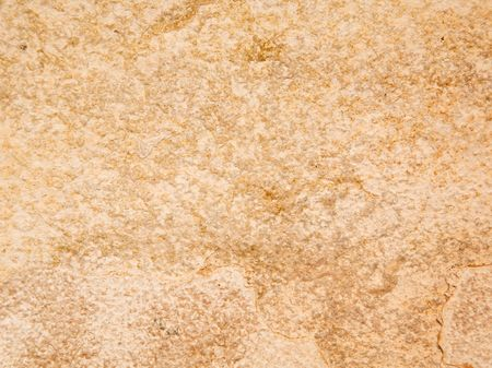 Detail of a sandstone texture. Ideal for a natural background. photo