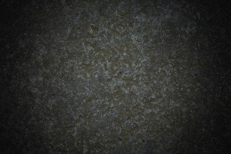 vignette: Arri�re-plan de Pierre gris fonc� avec effet de vignette Banque d'images