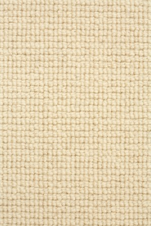 Closeup of a loop pile carpet ideal for a textile background photo
