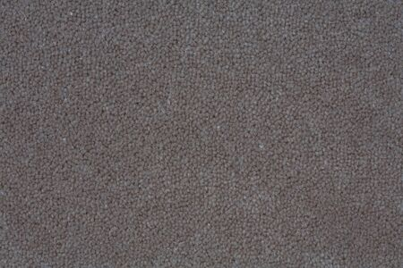 Deatil of a dark gray carpet suitable for a soft textured background Banque d'images