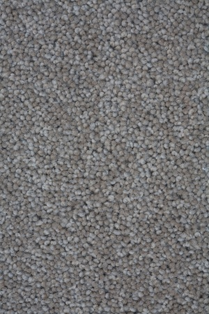 flecks: Dark gray soft carpet closeup showing texture
