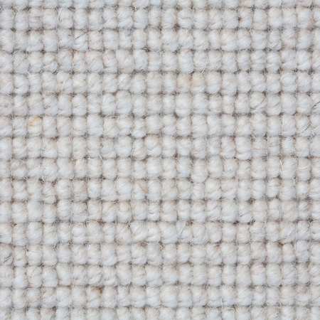 rug weaving: Closeup of a loop pile carpet ideal for a textile background