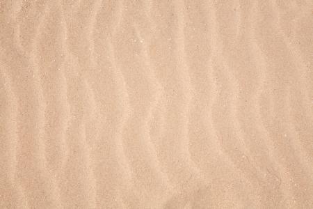 Ripple pattern closeup on a sandy beach Stock Photo - 14288980