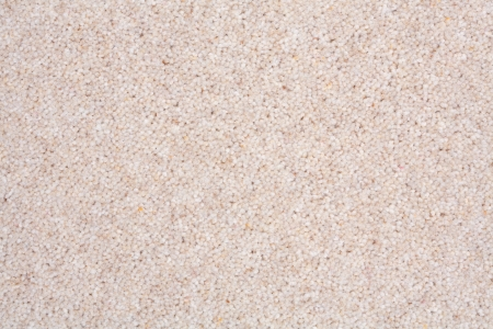 Closeup of carpet texture ideal for a textile background or design photo