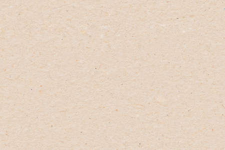 Cardboard background. Neutral flecked cardboard texture, seamless and tileable repeat pattern for an endless scrolling template Stockfoto