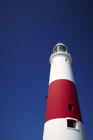 dorset: Portland Bill Lighthouse Dorset England