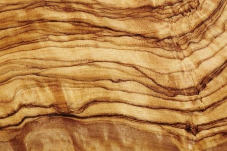 Olive wood close up Stock Photo