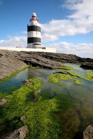 Hook Head Lighthouse photo