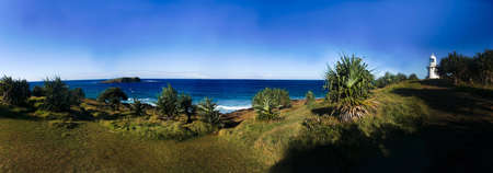 Fingal Head LightHouse,Fingal Head, NSW, Australia