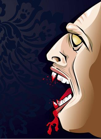 vamp: Vampire attack