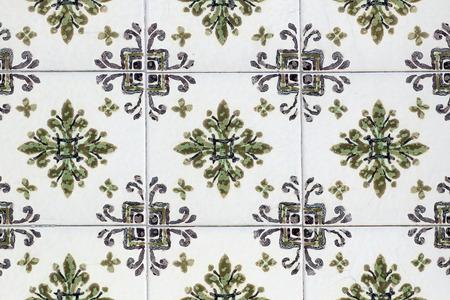 portuguese: Old Portuguese Tiles
