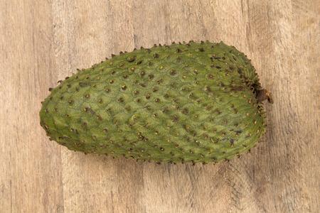 sop: Sour sop, Prickly Custard Apple. (Annona muricata L.) Treatment of cancer.