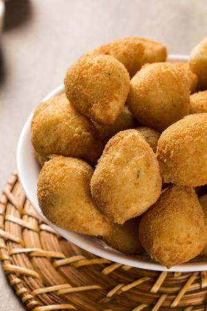 brazilian: Brazilian snack.