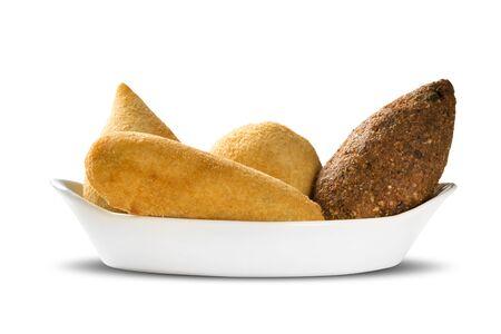 brazilian: Mixed brazilian snack.