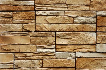 Stone wall texture 스톡 콘텐츠
