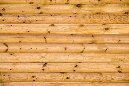 Hintergrund Muster der natürlichen Kiefer balk Wand