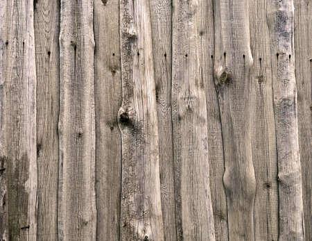 fence background: weathered wooden fence background