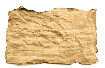 Old paper grunge background Stock Photo - 4698222