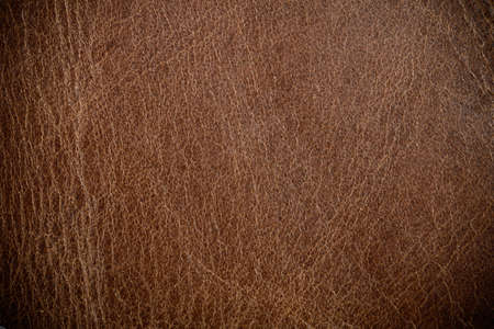 brown leather texture or background for design