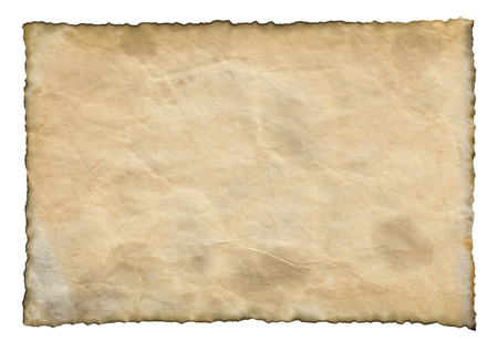 Od paper sheet for texture or background design element