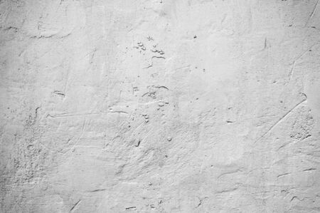 Light gray wall texture. Grunge background