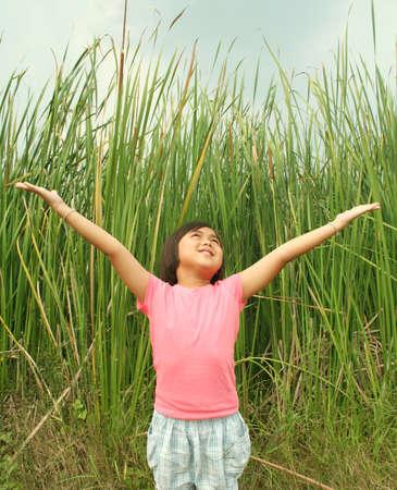 japanese children: Freedom (series)