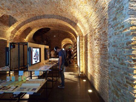 multidisciplinary: Romanian Design Week 2015 in Bucharest Romania. Editorial