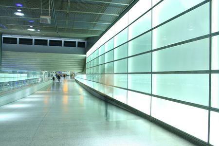 nite: light wall