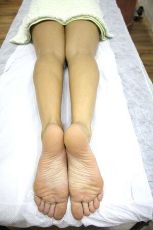 chinese medicine treatment photo