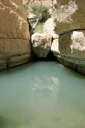 judean hills: desert oasis in the dead sea region