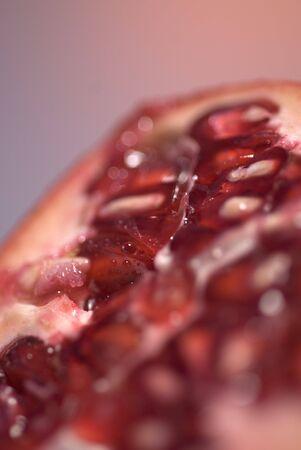 Pomegranate Stock Photo - 4708239