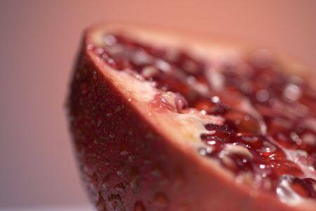 Pomegranate Stock Photo - 4708243