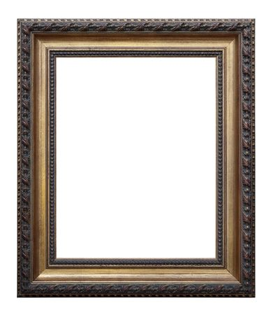 framed: Picture photo frame to put your own pictures in