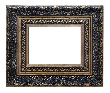 Picture photo frame to put your own pictures in Stock Photo - 6251714