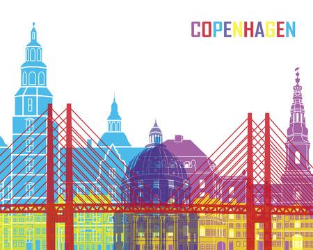 Copenhague horizon