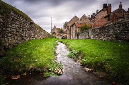 historically: Helmsley Town in England Helmsley is a market town and civil parish in the Ryedale district of North Yorkshire, England. Historically part of the North Riding of Yorkshire.