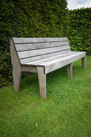 Garden Seats Stock Photos Pictures Royalty Free Garden Seats
