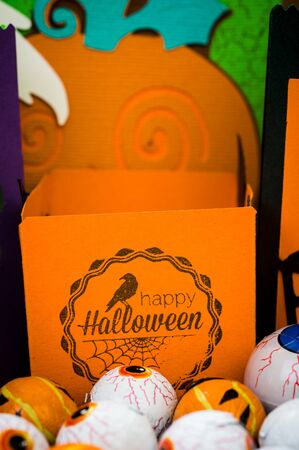 crafting: Halloween paper crafting