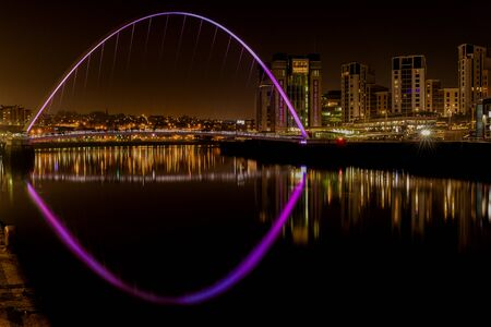 Jaws of the Tyne